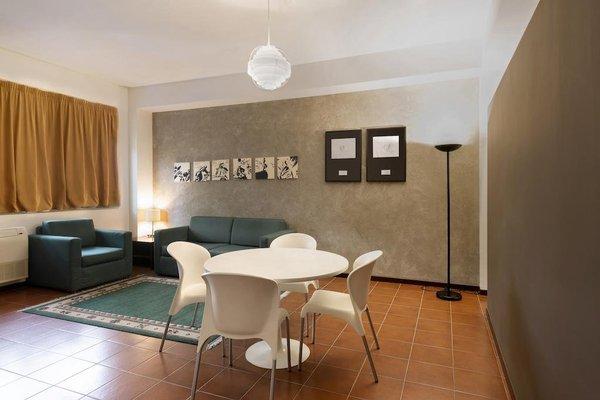 Residence San Martino - фото 7