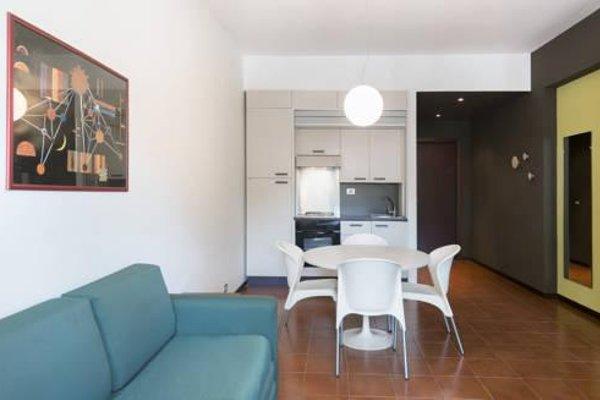 Residence San Martino - фото 8