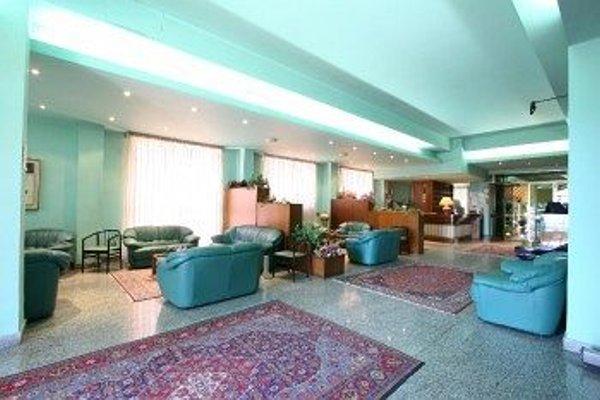 Hotel Mercurio - фото 11