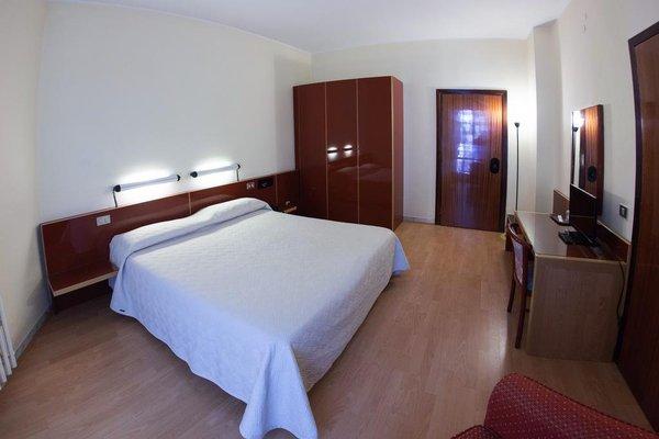 Hotel Mercurio - фото 3