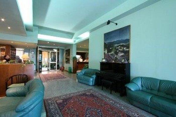 Hotel Mercurio - фото 7