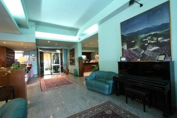 Hotel Mercurio - фото 8