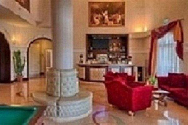 Virginia Palace Hotel - фото 13