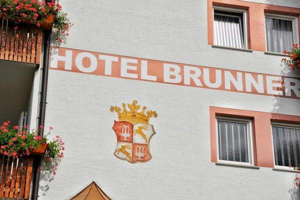 Hotel Brunner - 22