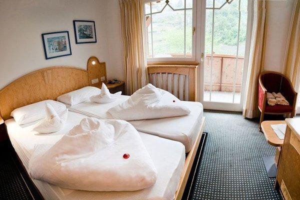 Hotel Burggraflerhof - фото 50