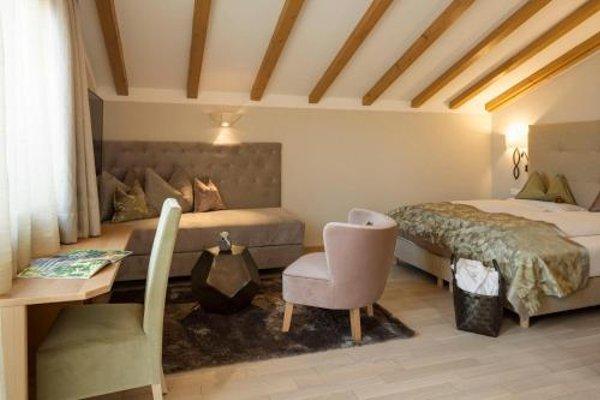 Hotel Burggraflerhof - фото 16
