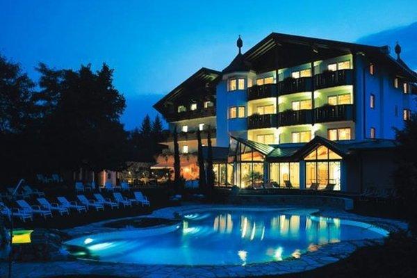 Hotel Burggraflerhof - фото 21