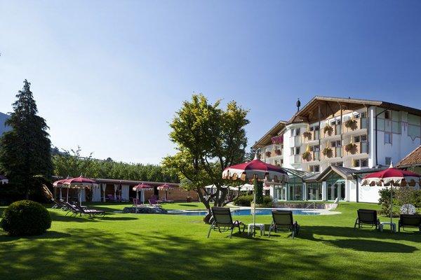 Hotel Burggraflerhof - фото 22
