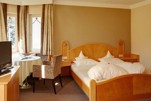 Hotel Burggraflerhof - фото 4
