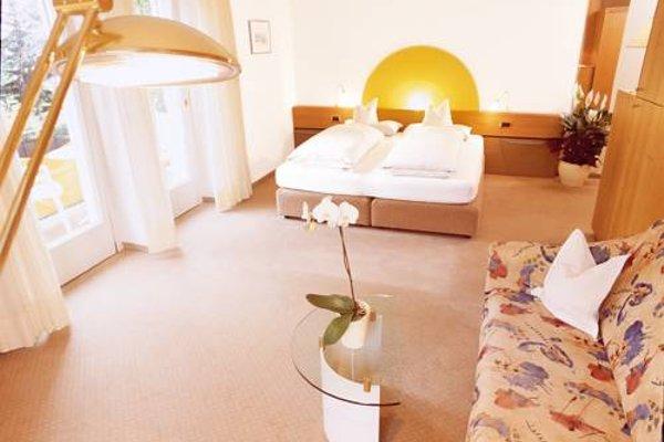 Hotel Sonnenhof - фото 50