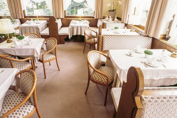 Hotel Sonnenhof - фото 11
