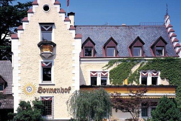 Hotel Sonnenhof - фото 21