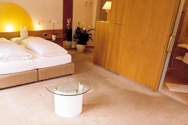 Hotel Sonnenhof - фото 3
