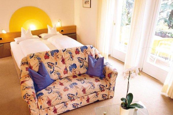 Hotel Sonnenhof - фото 6