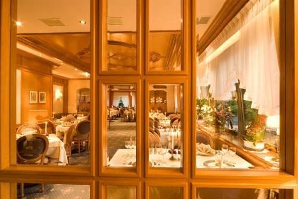 Hotel Isabella - фото 4