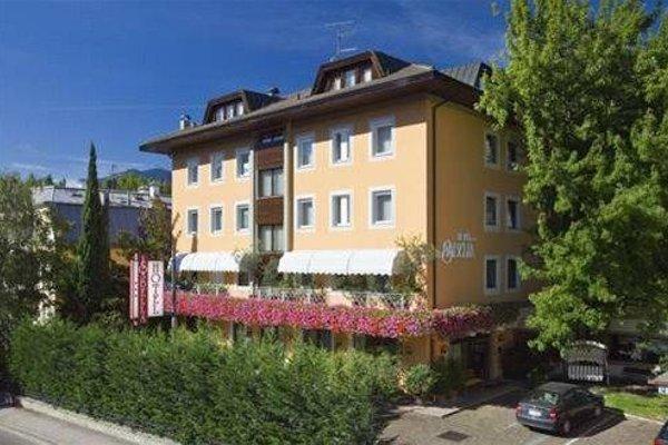 Hotel Isabella - фото 8