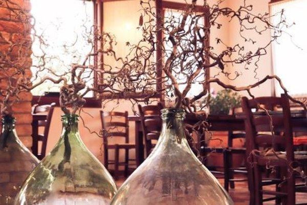 Agriturismo Le Cipressine - фото 15