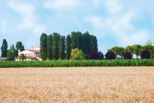 Agriturismo Le Cipressine - фото 19