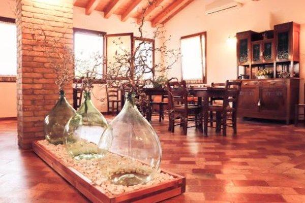 Agriturismo Le Cipressine - фото 9