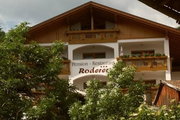 Pension Roderer - фото 12