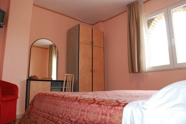 Hotel Ristorante Farese - фото 40