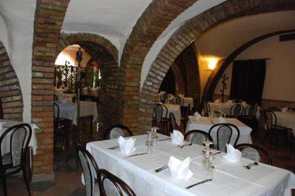 Hotel Ristorante Farese - фото 13