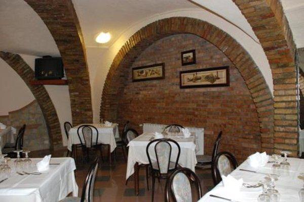 Hotel Ristorante Farese - фото 14