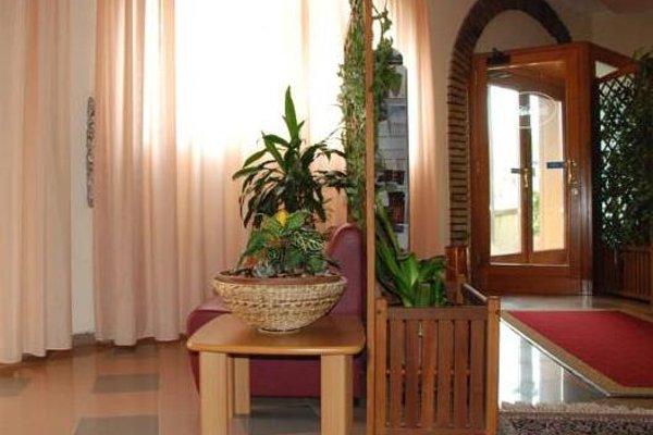 Hotel Ristorante Farese - фото 15