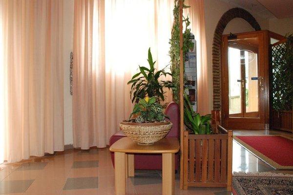 Hotel Ristorante Farese - фото 16