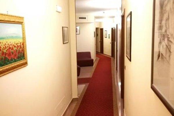 Hotel Ristorante Farese - фото 17