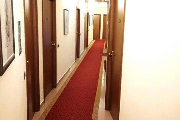 Hotel Ristorante Farese - фото 18
