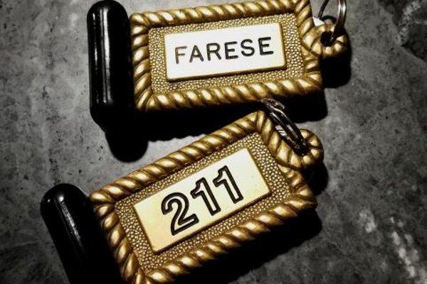 Hotel Ristorante Farese - фото 20