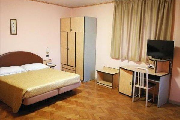 Hotel Ristorante Farese - фото 3