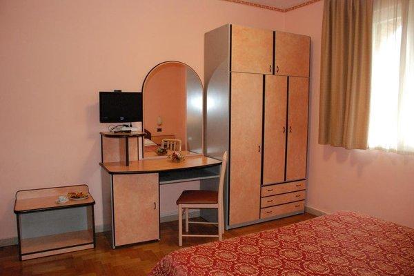 Hotel Ristorante Farese - фото 5
