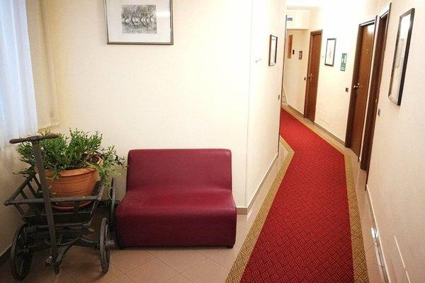 Hotel Ristorante Farese - фото 7