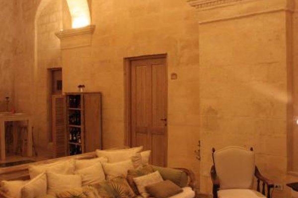 L'Hotel In Pietra - фото 11