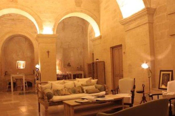 L'Hotel In Pietra - фото 12