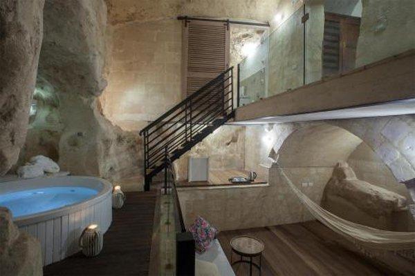 L'Hotel In Pietra - фото 13