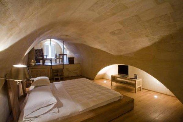 L'Hotel In Pietra - фото 14