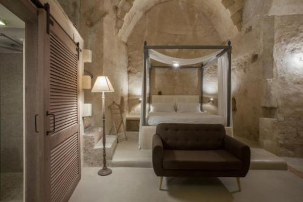 L'Hotel In Pietra - фото 15