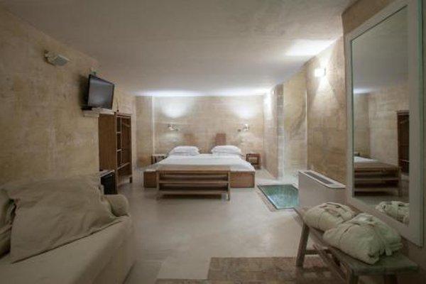 L'Hotel In Pietra - фото 4