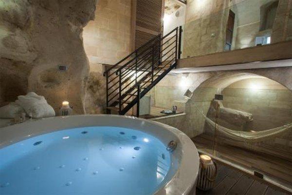 L'Hotel In Pietra - фото 5