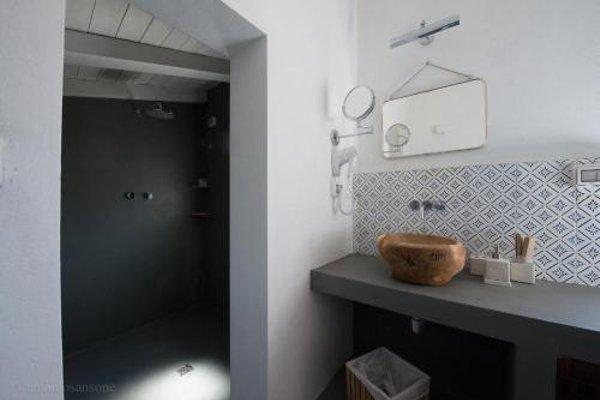 L'Hotel In Pietra - фото 6
