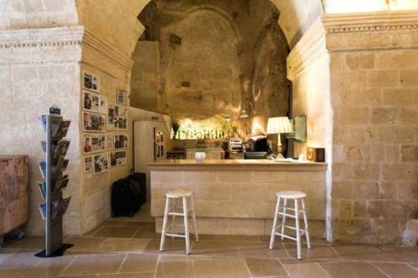 L'Hotel In Pietra - фото 9