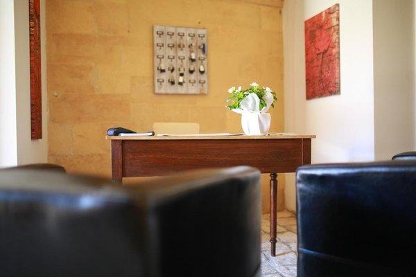 Residence Per Le Vie Del Magico Mosto - фото 17