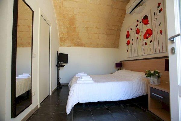 Residence Per Le Vie Del Magico Mosto - фото 4