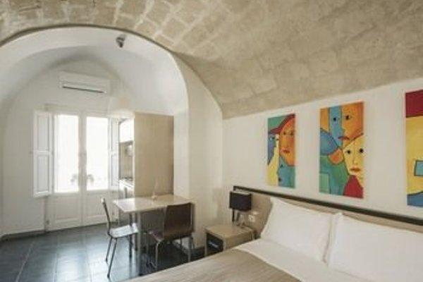 Residence Per Le Vie Del Magico Mosto - фото 6