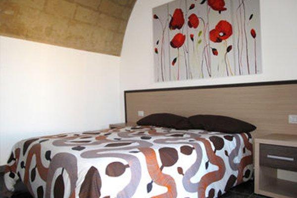 Residence Per Le Vie Del Magico Mosto - фото 7