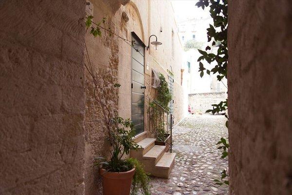 San Giovanni Vecchio - Residenza - фото 22