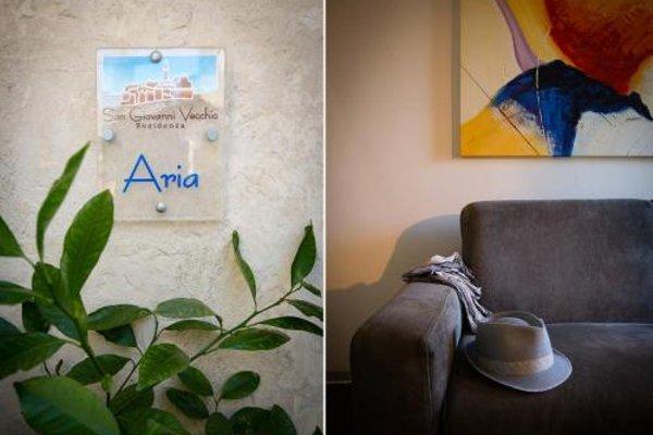 San Giovanni Vecchio - Residenza - фото 6